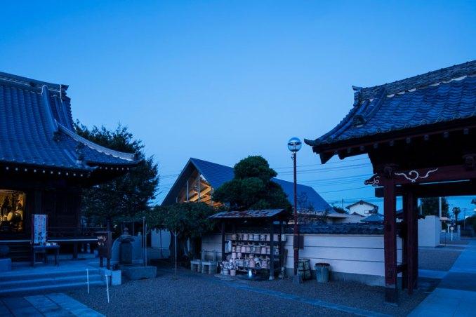 persimmon hills houshouin temple