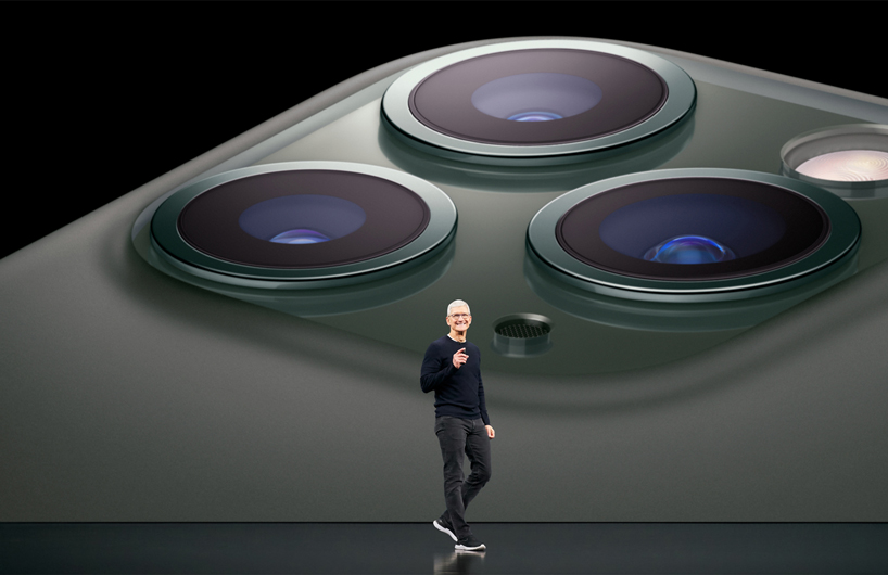 iPhone 11 becomes instant meme with triple camera but really, why are there so many?