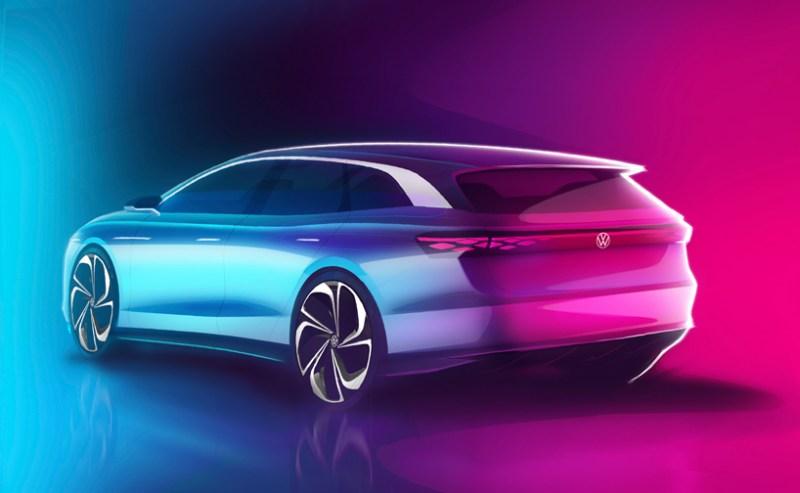 Volkswagen zegt dat er eind 2021 een productieversie van de ID. space Vizzion op de markt komt en dat deze in verschillende versies voor Noord-Amerika, Europa en China zal worden uitgebracht.