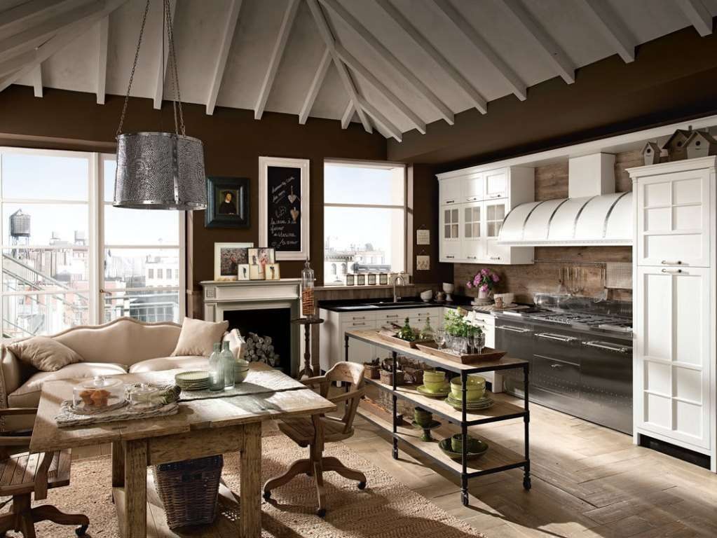 Marchi Group Cucine
