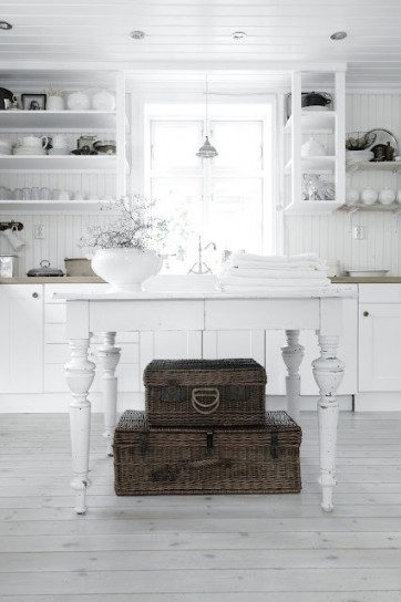 Cucine stile country Foto  Design Mag