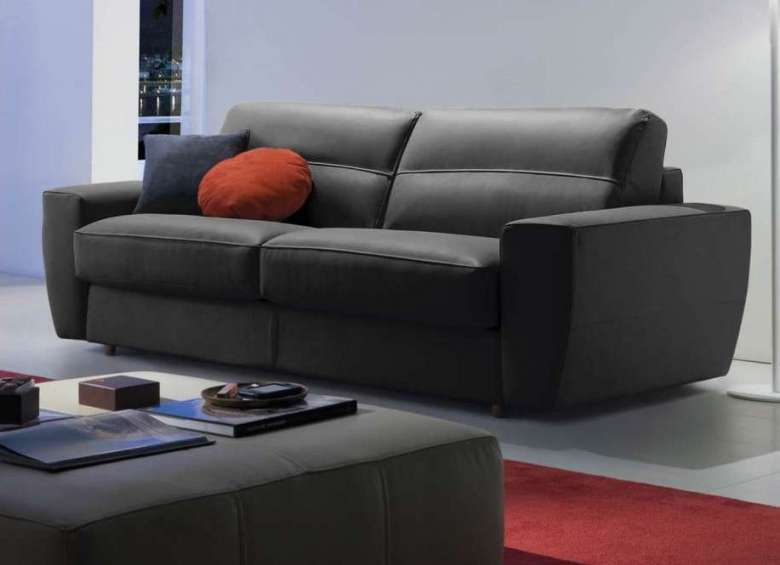 For these reasons, its critical to put your personal taste on your sofas and sectionals. Poltrona Letto Chateau D Ax