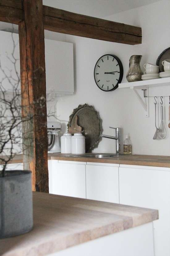 Cucine stile country Foto 1940  Design Mag
