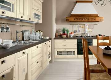 Come Pitturare Una Cucina | Rifare La Cucina Home Design Ideas Home ...