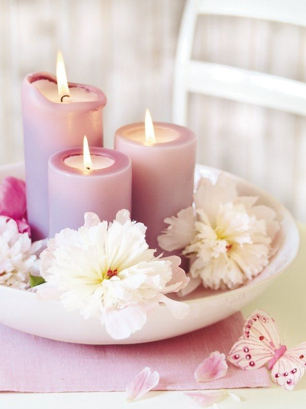 Candle Wallpaper Hd 9 Idee Per Profumare Casa Design Mag
