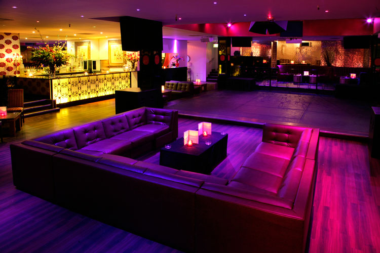 Studio Valbonne West End Central London Bar Club Review