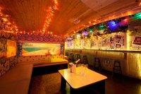 Barrio Angel Bar Essex Road | London Bar Reviews ...