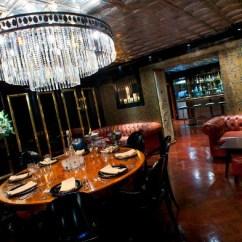 Retro Sofas London Linen Covered Sofa Bed Quirky Venue Hire | Private Venues ...