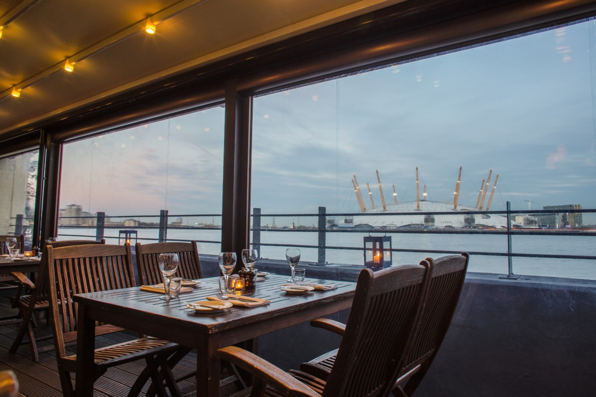 The Gun Canary Wharf Pub Docklands East London Reviews