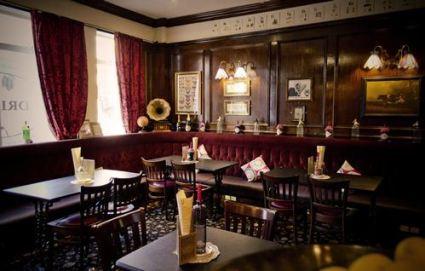 The Jekyll and Hyde City Centre | Birmingham Bar Reviews | DesignMyNight