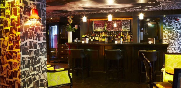Babble Bar  London Bar Reviews  DesignMyNight