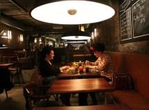Bars Glasgow Date Night