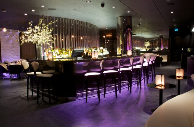STK Restaurant and Bar  The Strand Bar Reviews  DesignMyNight