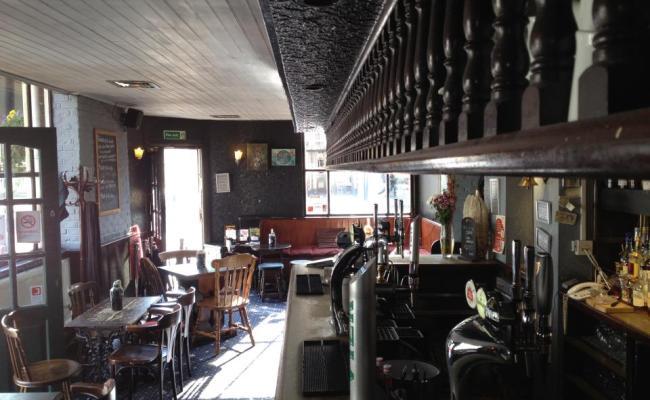 The Sun Inn Bethnal Green London
