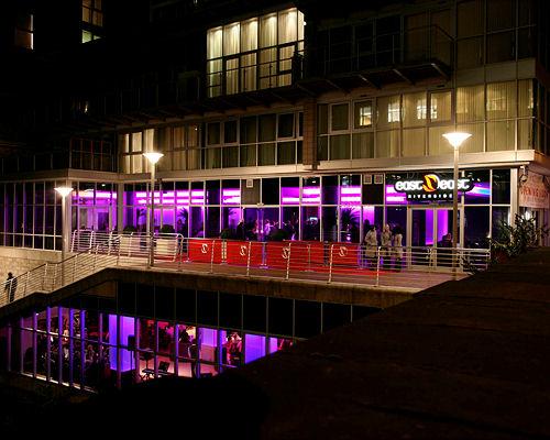 East Z East Riverside Manchester  Manchester Restaurant