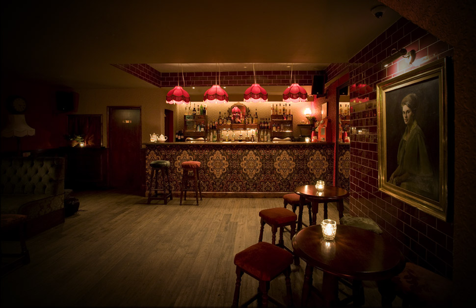 The Arts Theatre Club Soho  London Bar Review  DesignMyNight
