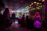 Cellar Door Bar Club Review | DesignMyNight