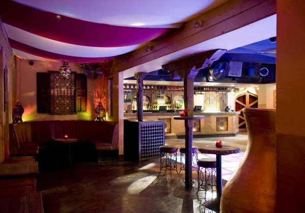Fez Club East Putney London Club Reviews DesignMyNight