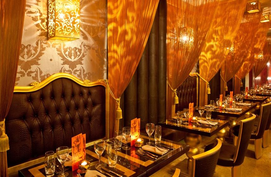 Mamounia Lounge Knightsbridge London  Knightsbridge Lounge Bar Reviews  DesignMyNight