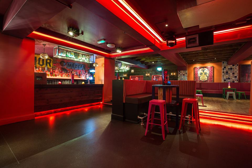 Underdog New Wakefield Street  Manchester Bar Reviews