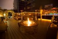 Golden Bee London Rooftop Bar | Online Bookings Singer ...