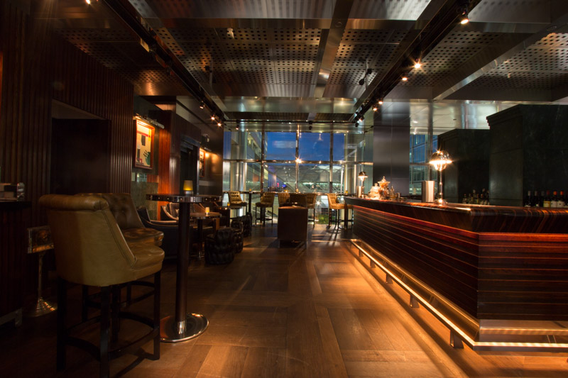 Bottomless Dinner at One Canada Square  Canary Wharf London Fun Time Partying Reviews