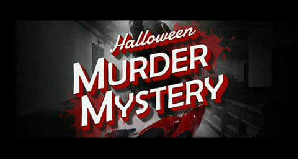 Halloween Murder Mystery  Deansgate Manchester Something