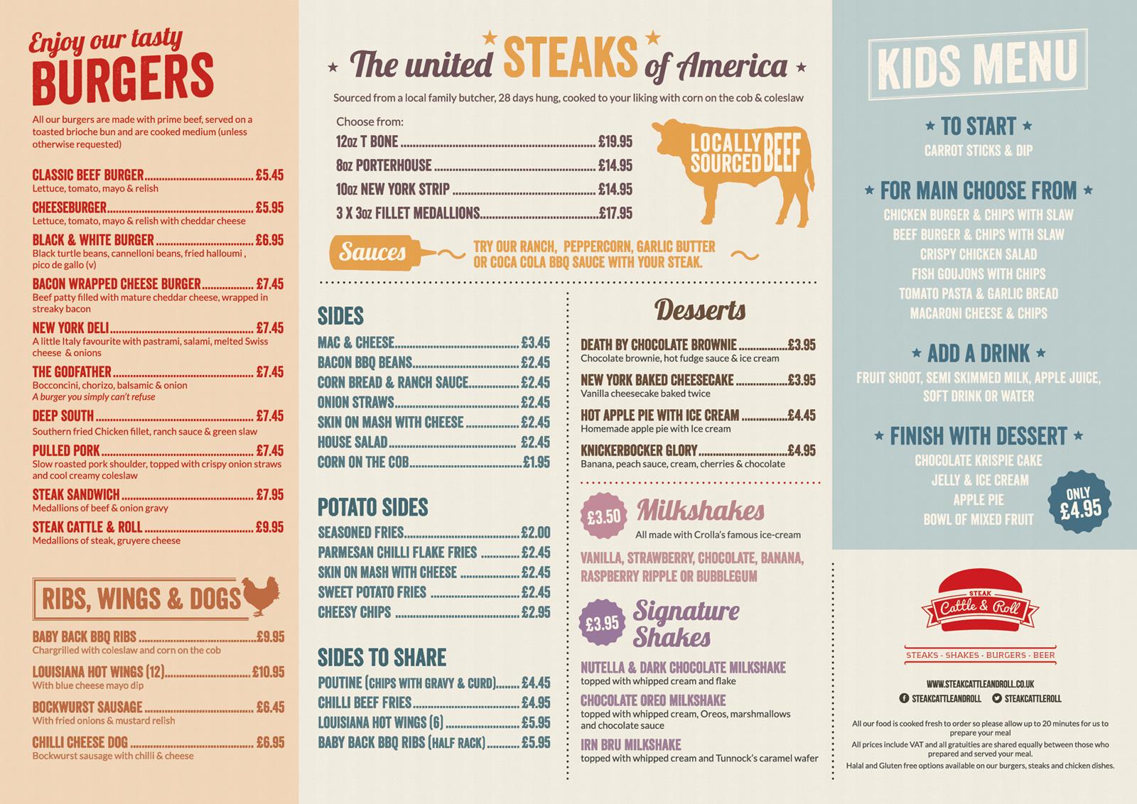 Steak Restaurants Close My Location