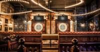 Flight Club Shoreditch | London Darts Bar | DesignMyNight