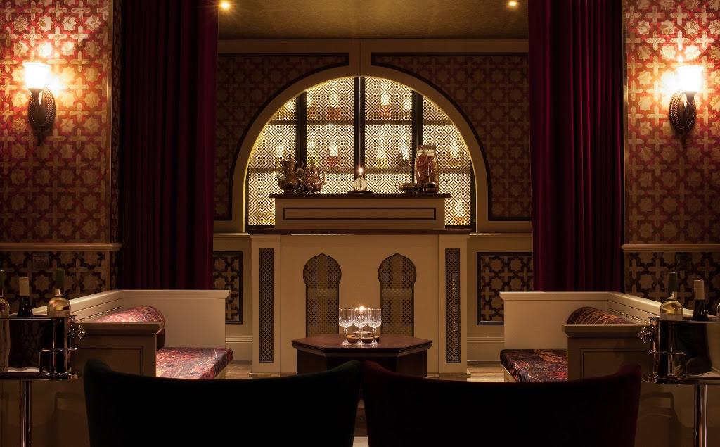 Victorian Bath House  London Bar Reviews  DesignMyNight