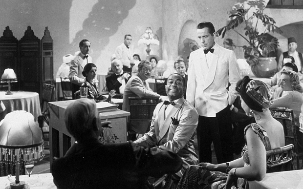 The Luna Cinema  Casablanca Kenwood House  London Film Screenings Reviews  DesignMyNight