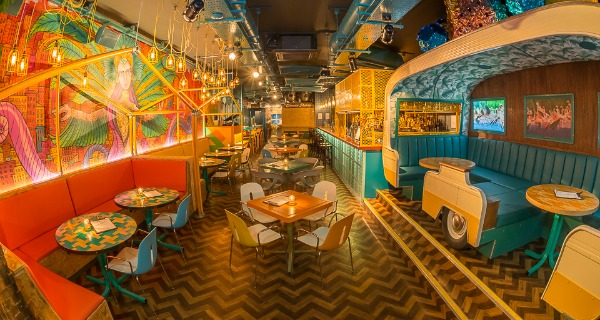 Day of the Dead  Brixton London Themed Nights Reviews