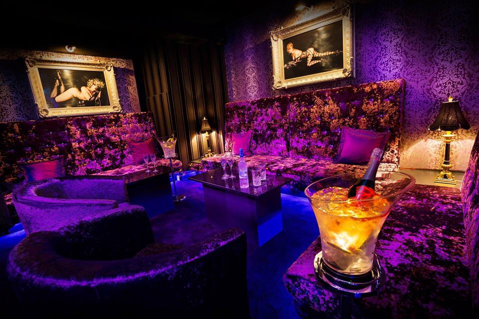Medusa Lodge Gay Quarter  Birmingham Club Reviews