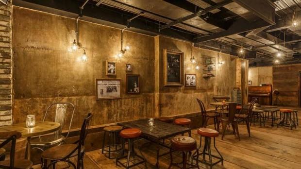 The Bootlegger City Of London London Bar Reviews