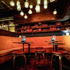 Kitchen Tabletops Space Savers Absurd Bird Soho London Restaurant Review | ...