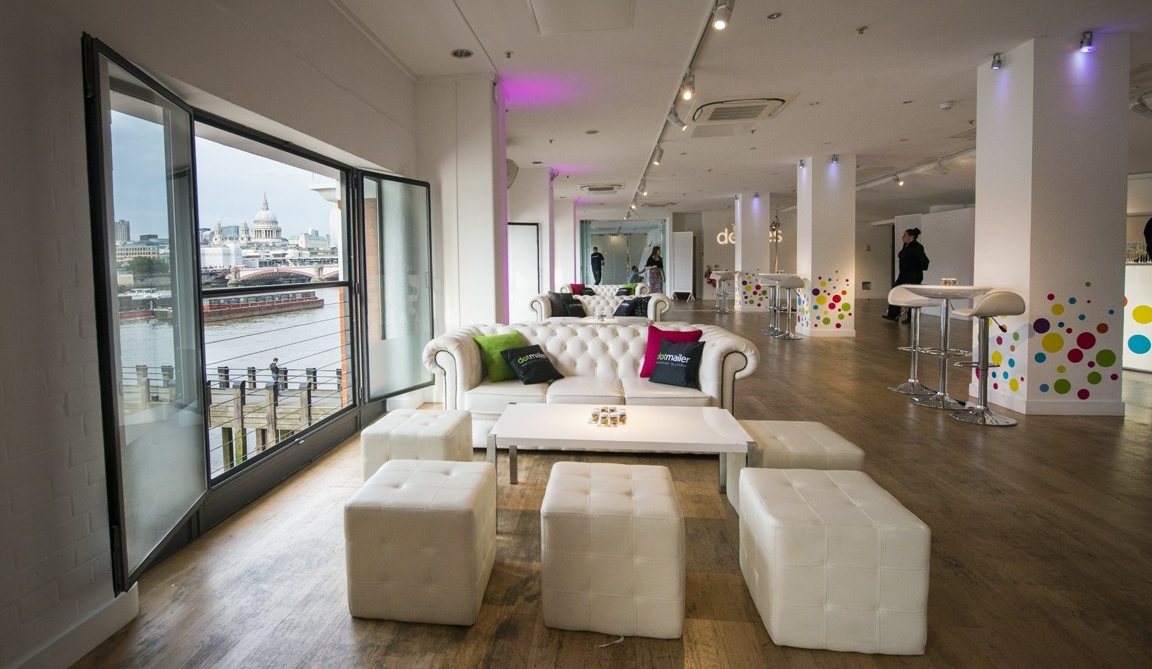 OXO2 London Bridge London Bar Reviews DesignMyNight