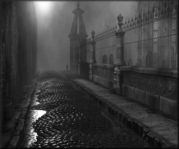 Gothic London - Capital' Taste Terror