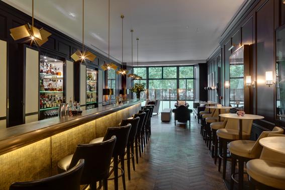Mortons The Night Lounge Club Berkeley Square Mayfair