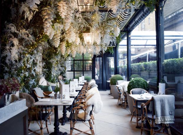 Terrace Bar Leicester