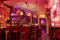 Simmons Mornington Crescent | London Bar Reviews ...