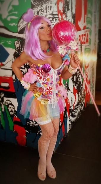 Willy Wonka Easter Brunch Party Bunga Bunga Battersea