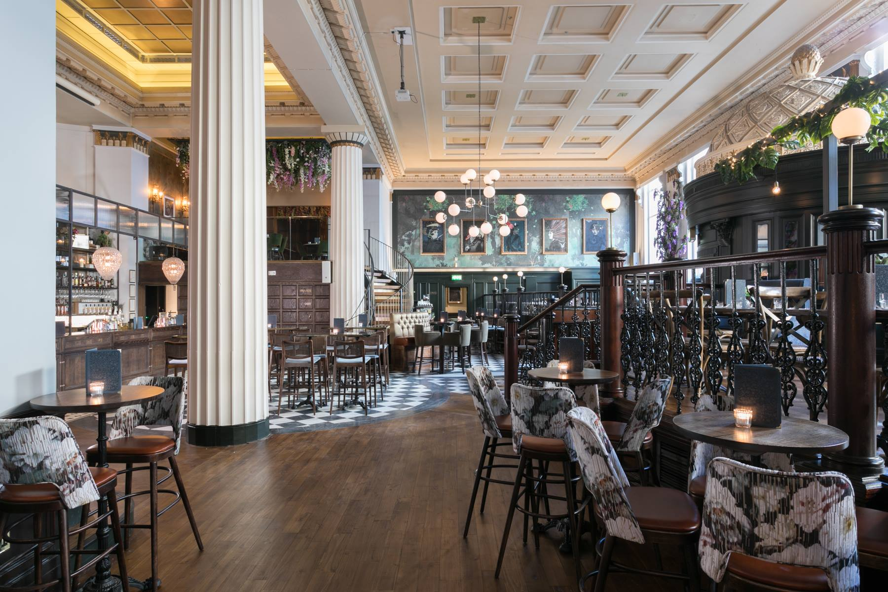 The Lost and Found City Centre  Birmingham Bar Reviews
