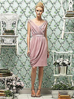 Special Order Lela Rose Bridesmaid Dress LR178