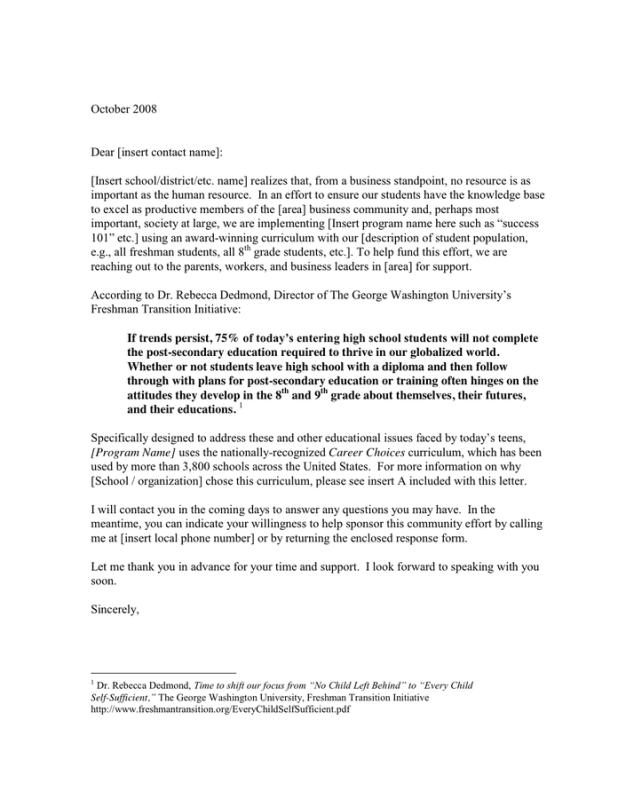Sponsorship request letter 11gresize618799 request for sponsorship letter sample spiritdancerdesigns Choice Image