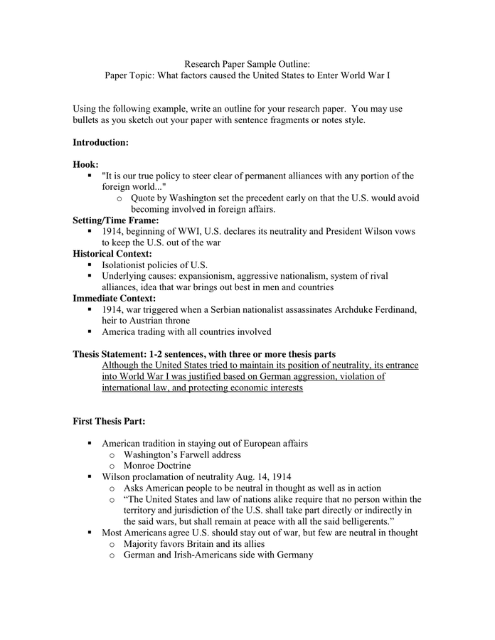 Psychology Research Paper Format Hizli Rapidlaunch Co