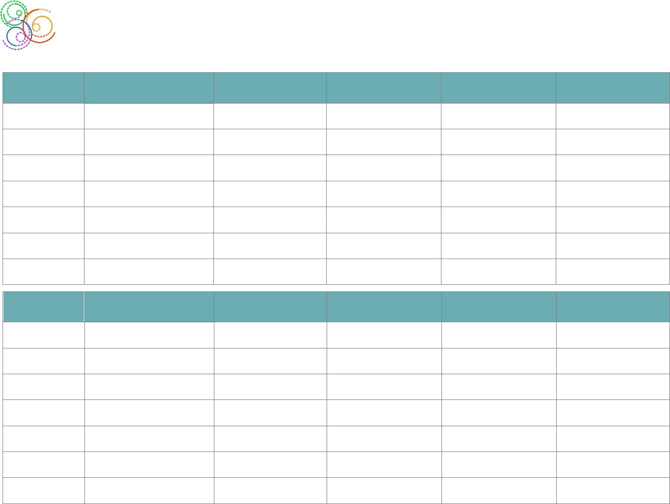 Vital Signs Log Template In Word And Formats