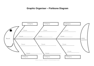 Fishbone Diagram Template  download free documents for