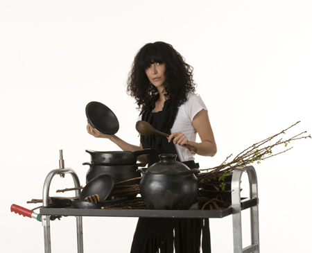 Witches Kitchen By Studio Tord Boontje Dezeen