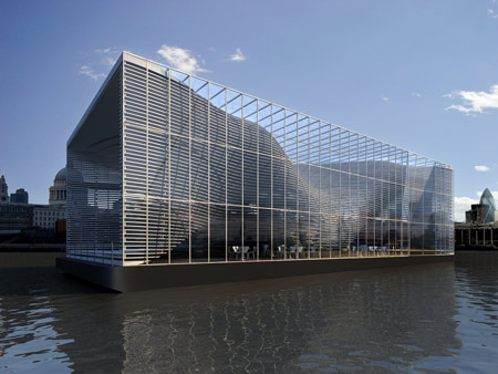 Adaptable architecture gallery