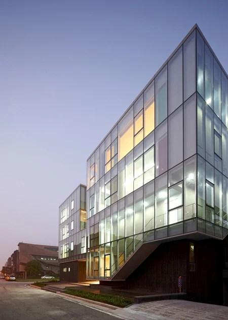 Paju Book City by Stan Allen Architects  Dezeen